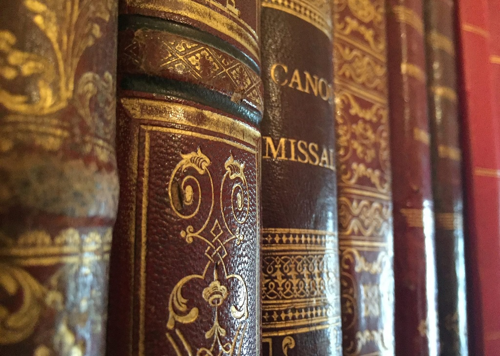 Biblioteca-Montevergine_