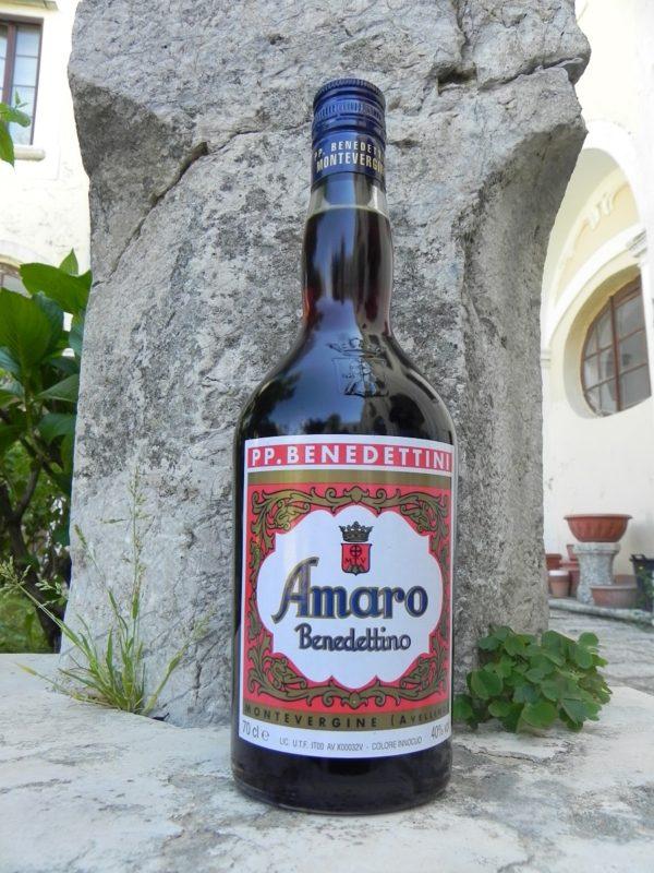 Amaro Benedettino