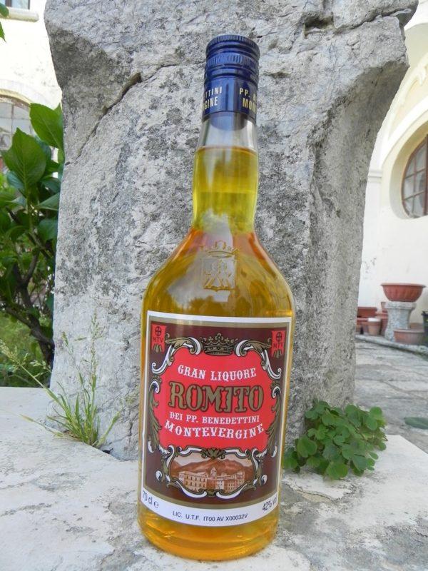 Gran liquore Romito