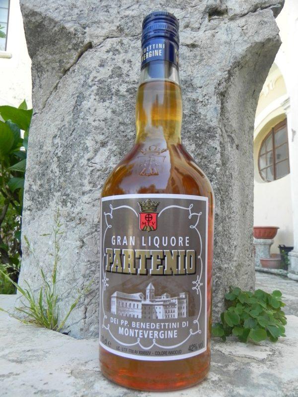 Gran liquore Partenio