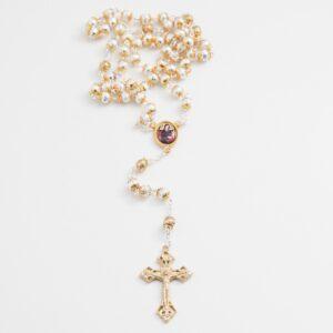 Corona Rosario della Madonna di Montevergine